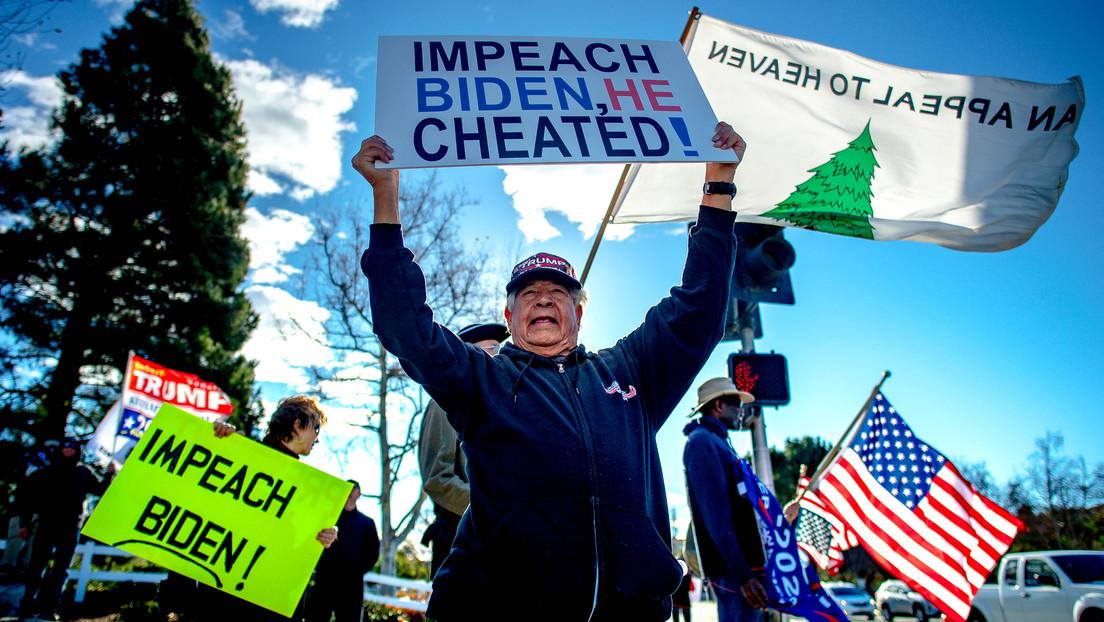 USA werfen Russland Einmischung in Wahlen vor – russische Botschaft nennt Vorwürfe unbegründet