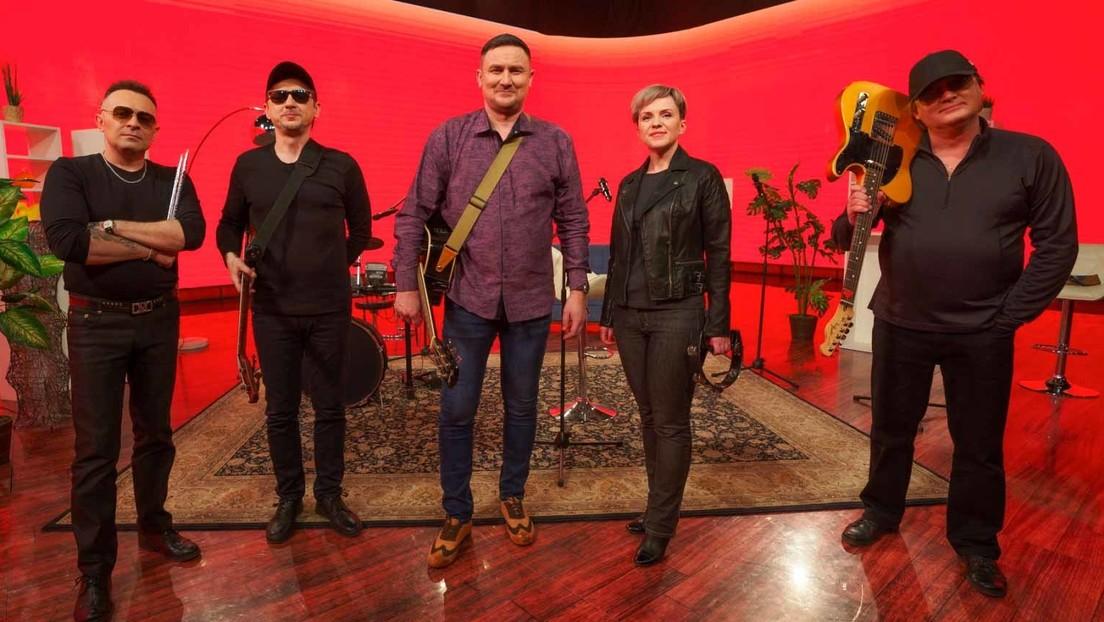 """Eurovision als Hort der Meinungsdiktatur – wie die EBU Weißrussland """"auf Linie"""" bringt"""