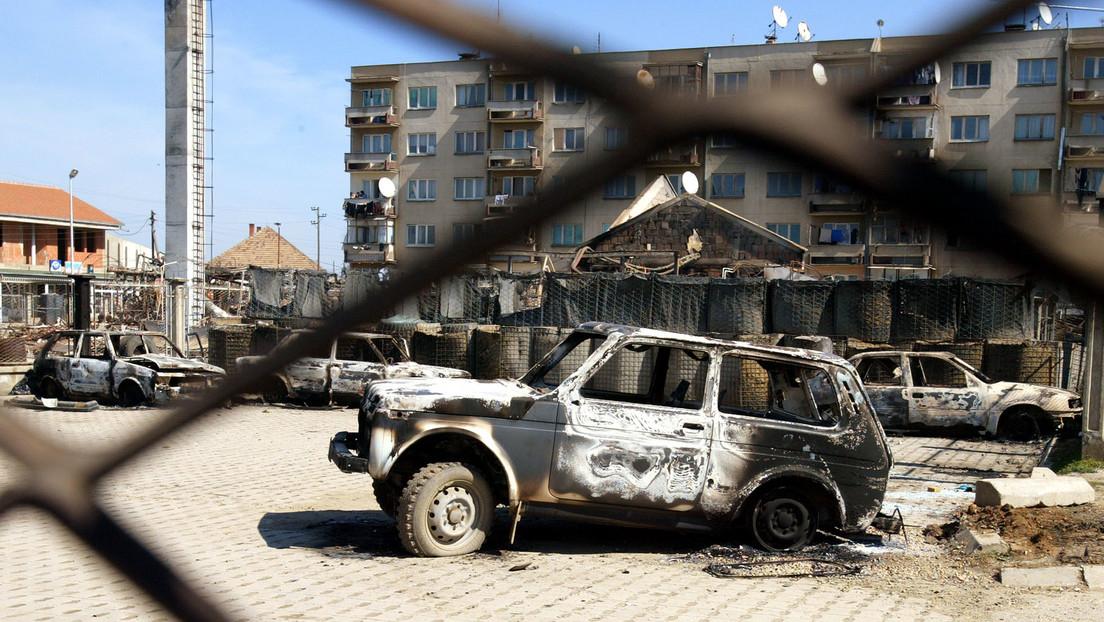 Kosovo: 17 Jahre nach dem größten Ausbruch ethnischer Gewalt trotz NATO und UN vor Ort