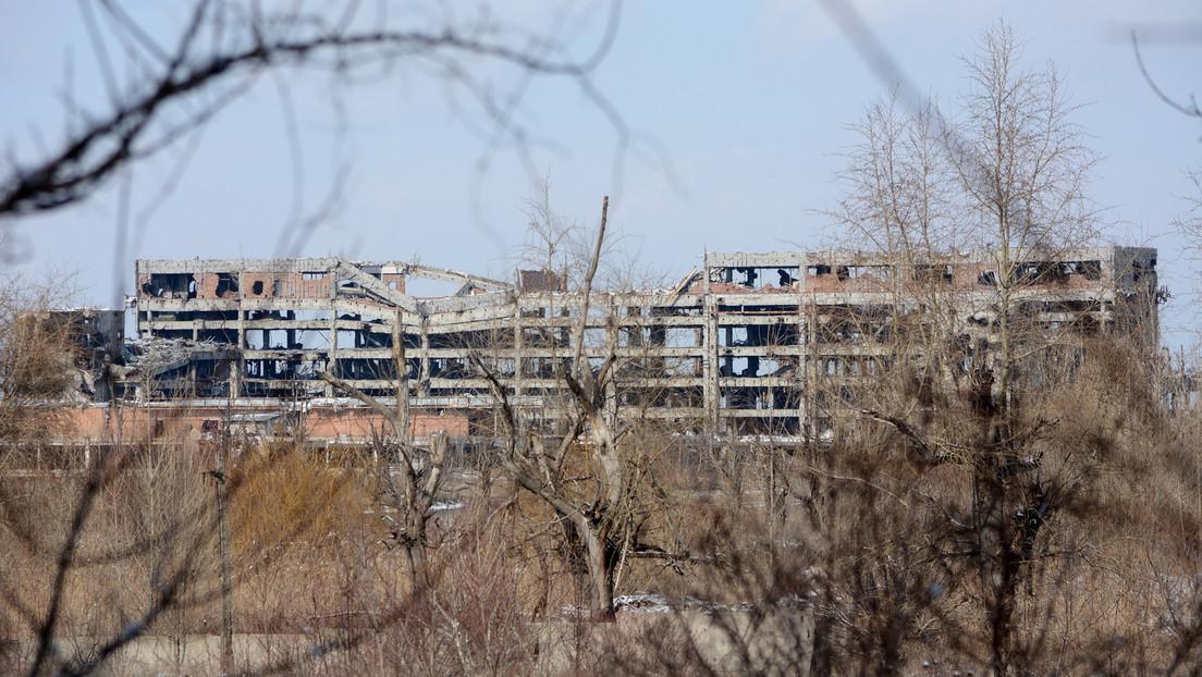 """Ostukraine: Lage an Kontaktlinie spitzt sich weiter zu – Moskau warnt Kiew vor """"Militärabenteuer"""""""