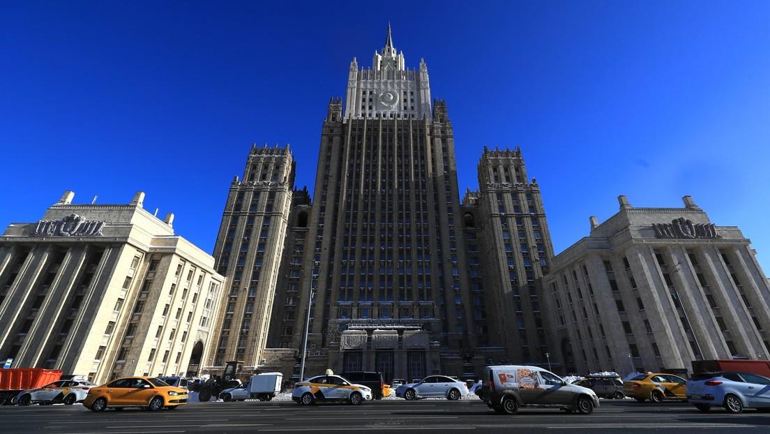 Russlands Botschafter für Gespräche über künftige Beziehungen zu USA nach Moskau einbestellt