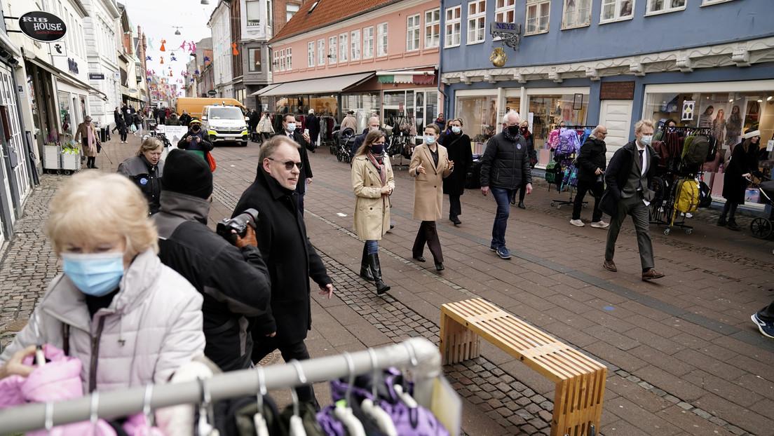 """Dänemark will in Wohngebieten die Zahl """"nicht-westlicher"""" Einwohner auf 30 Prozent begrenzen"""