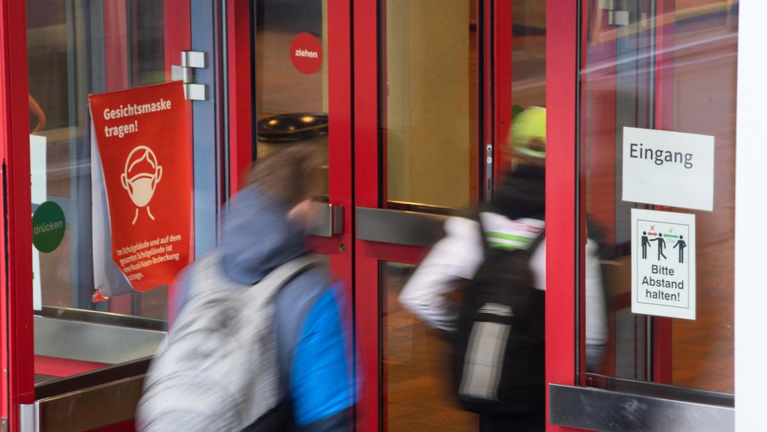 Streit in NRW um Öffnung von Schulen und Kitas: Land  stoppt Pläne von Dortmund und Duisburg