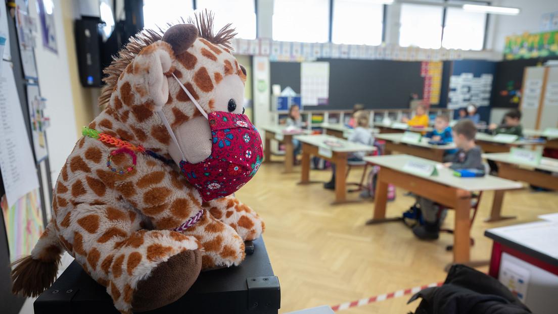 """""""Klassenzimmer sind keine Testzentren!"""" – Kritik an Testkonzept in Schulen"""