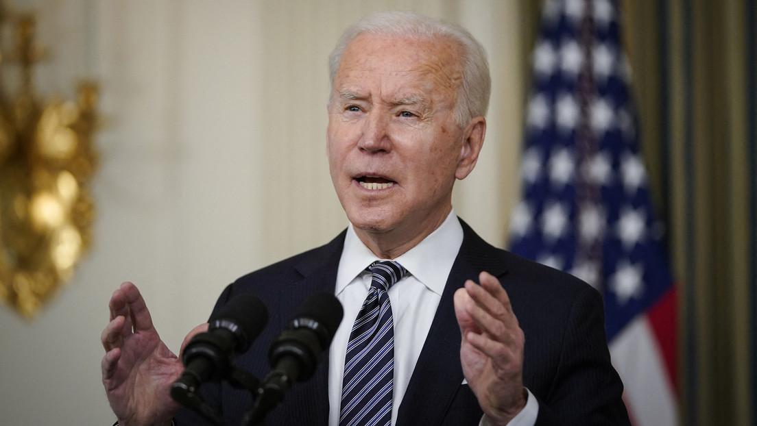 """Biden-Interview: Putin ein """"Mörder"""", bin Salman Teil der """"Allianz"""""""