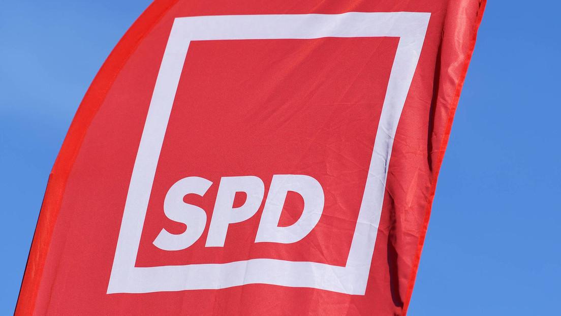 SPD-Politiker versprechen radikale Transparenz
