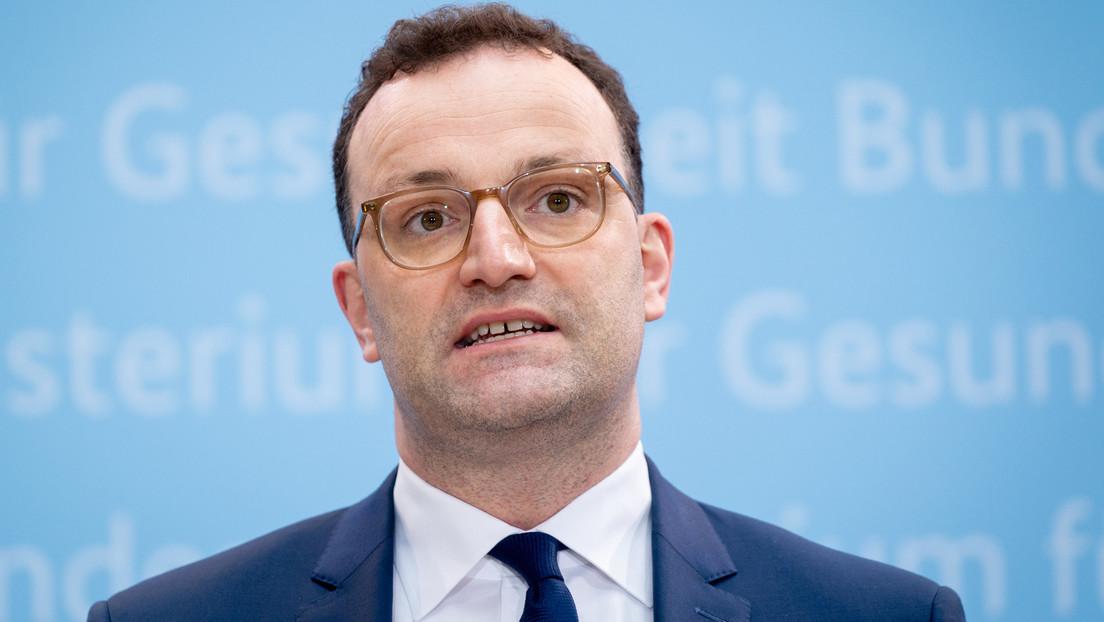 Deutschland will Impfungen mit AstraZeneca wiederaufnehmen