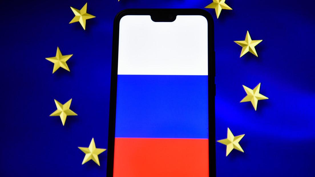 Umfrage: Weniger als ein Drittel der Russen sehen sich als Europäer