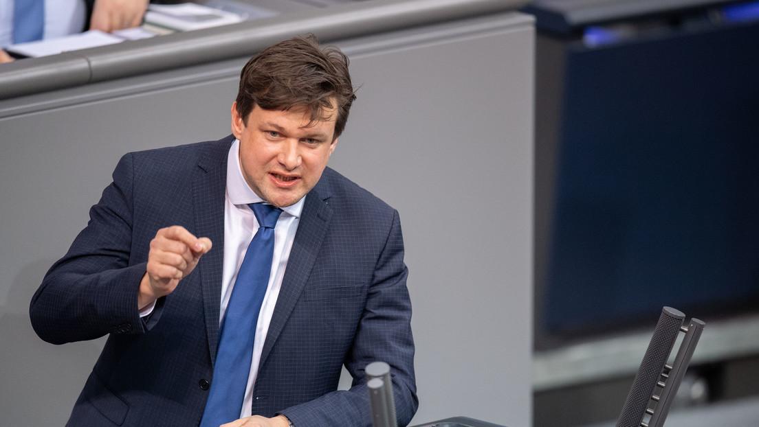 """Nach """"Maskenaffäre"""" nun auch """"Balkanaffäre"""": Unionsparteien im Strudel von Korruptionsvorwürfen"""