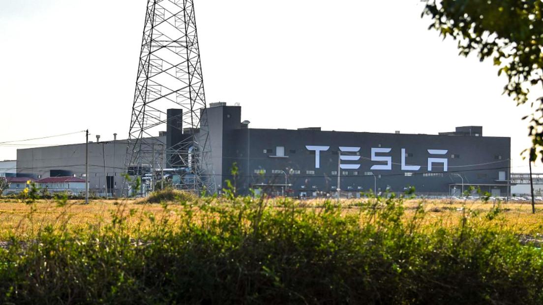 Sicherheitsrisiko: Tesla-Autos dürfen nicht in Nähe von chinesischen Militärzonen