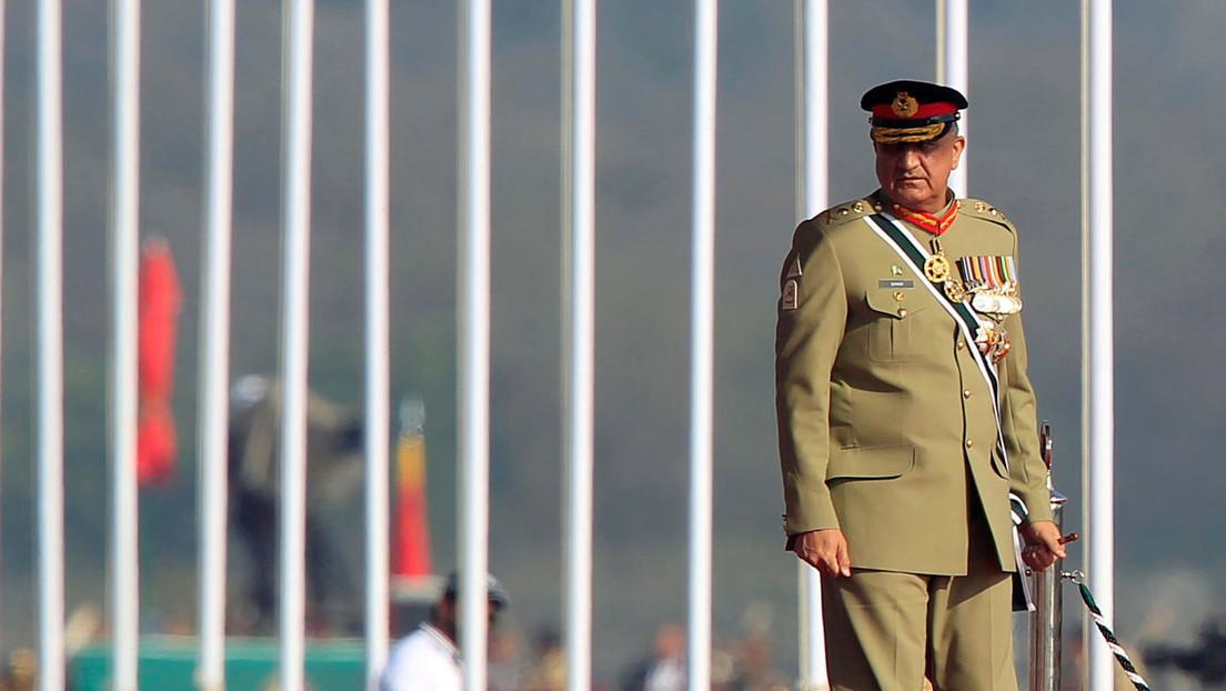 Pakistanischer General zu Indien: Feindschaft der Vergangenheit begraben und Frieden schaffen