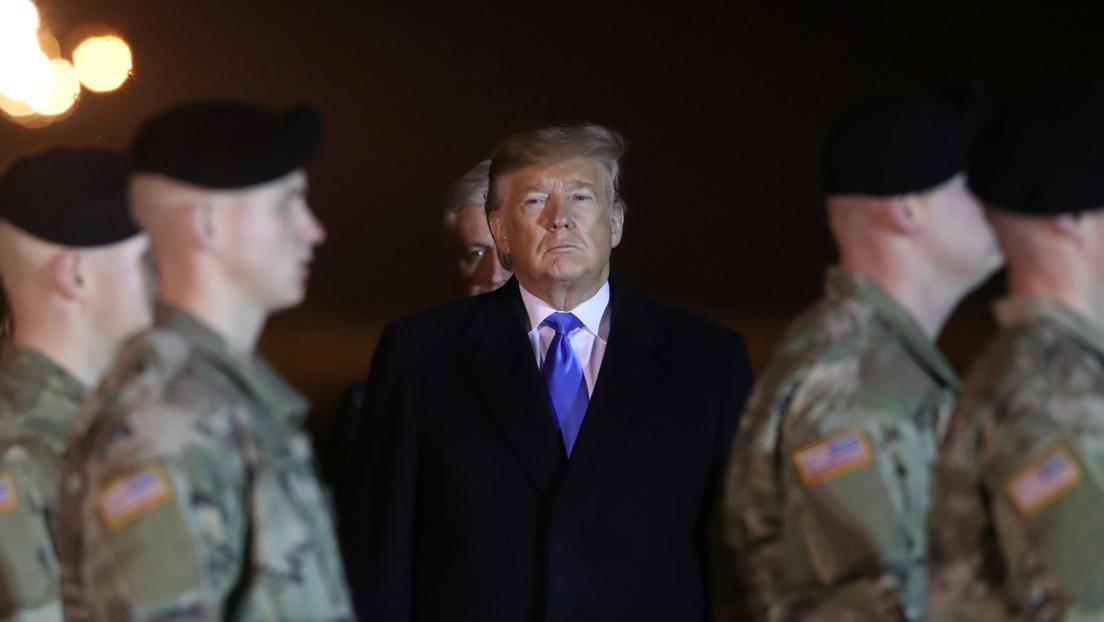 Endloser Krieg – Wie das US-Militär den Abzug aus Afghanistan torpedierte