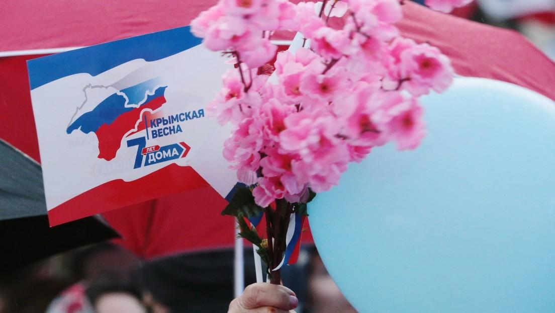 Moskau: Westliche Geheimdienste verleiten russische Opposition zu Spekulationen über die Krim
