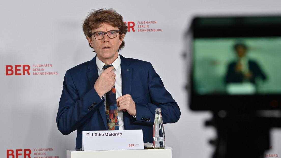"""""""Kopf nicht in den Sand stecken"""": Der BER braucht weitere Milliarden"""