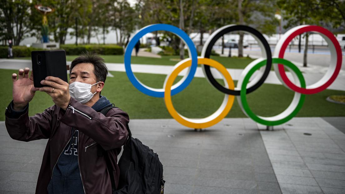 Olympische Spiele in Tokio finden ohne ausländische Zuschauer statt