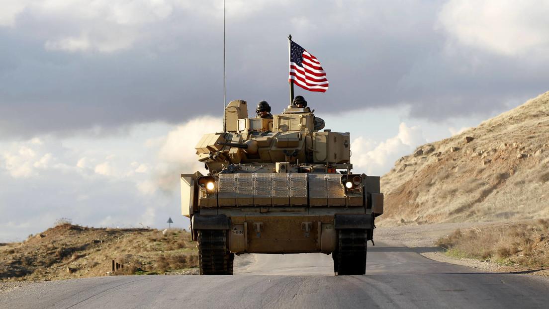"""Damaskus über US-Vorgehen in Syrien: """"Wie Piraten"""""""
