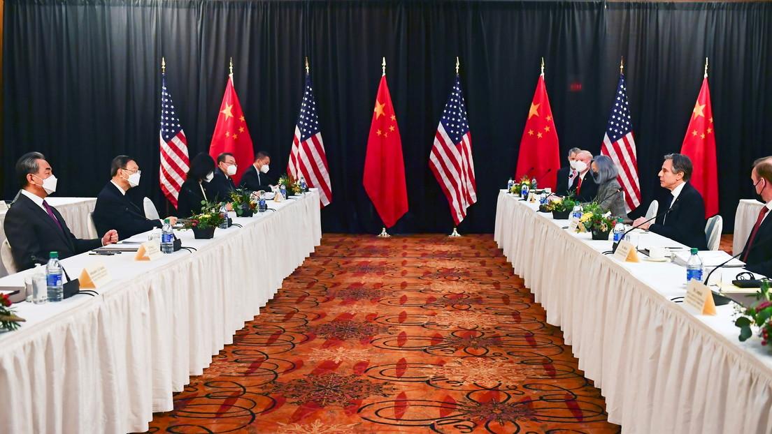 Bericht: China und USA verständigen sich auf Vermeidung von Konfrontation