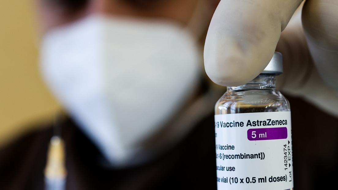 Nach AstraZeneca-Impfung: Weitere Blutgerinnsel-Fälle und ein Todesfall in Dänemark