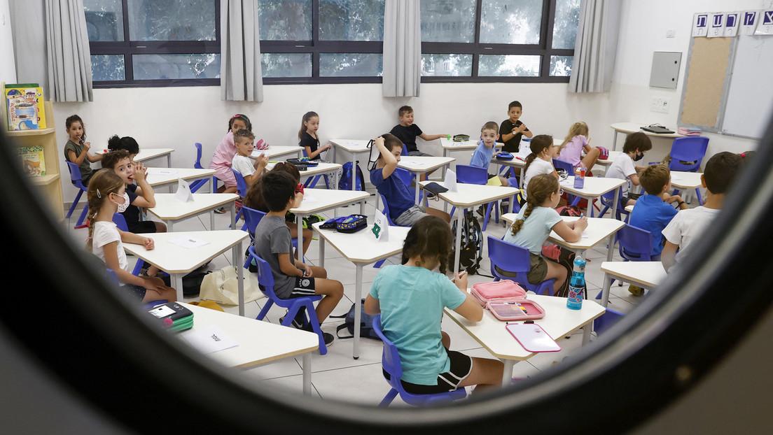 Präzedenzfall: Israelisches Gericht untersagt Lehrerin Arbeit an Schule ohne Impfung