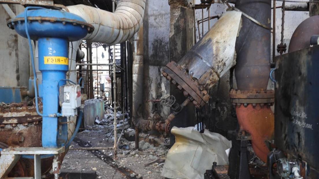 Venezuela: Explosion in Gaswerk – Regierung spricht von Terroranschlag