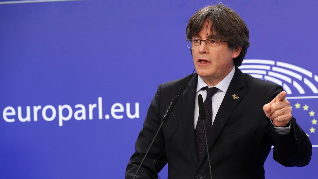 Katalanischer Ex-Präsident Puigdemont: Tiefer Staat in Spanien ist der gleiche wie in der Franco-Ära