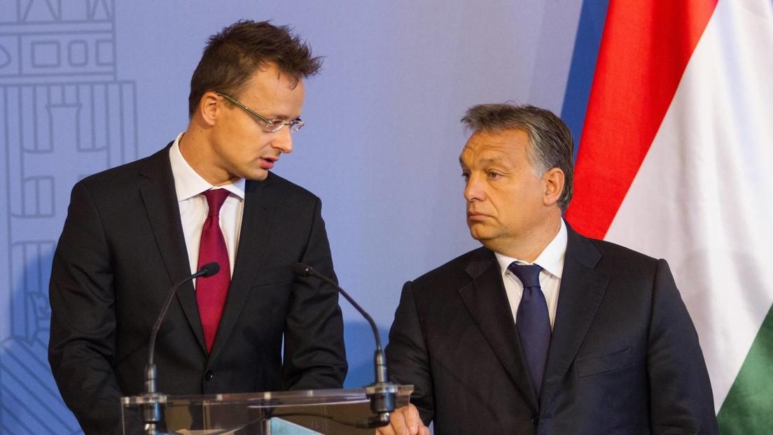 """Ungarischer Außenminister über Sputnik V: """"Wir haben aus dem Vakzin nie eine Ideologie gemacht"""""""