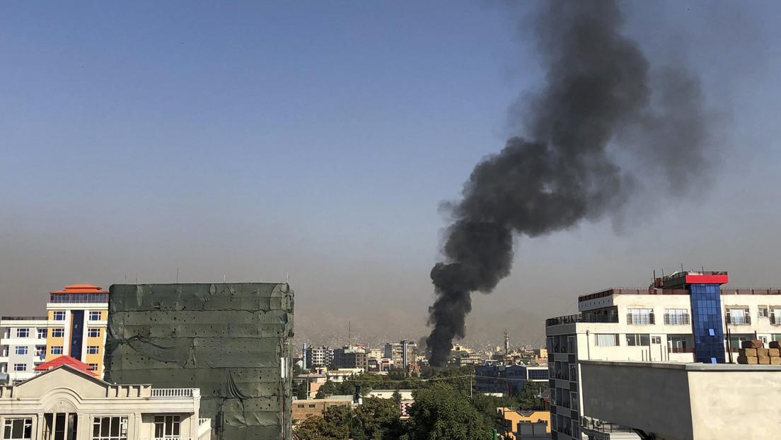 Explosion in Afghanistan: 30 Taliban-Kämpfer durch eigene Bombe getötet