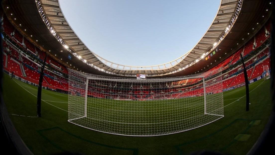 Amnesty International gegen Boykott der Fußball-WM 2022 in Katar