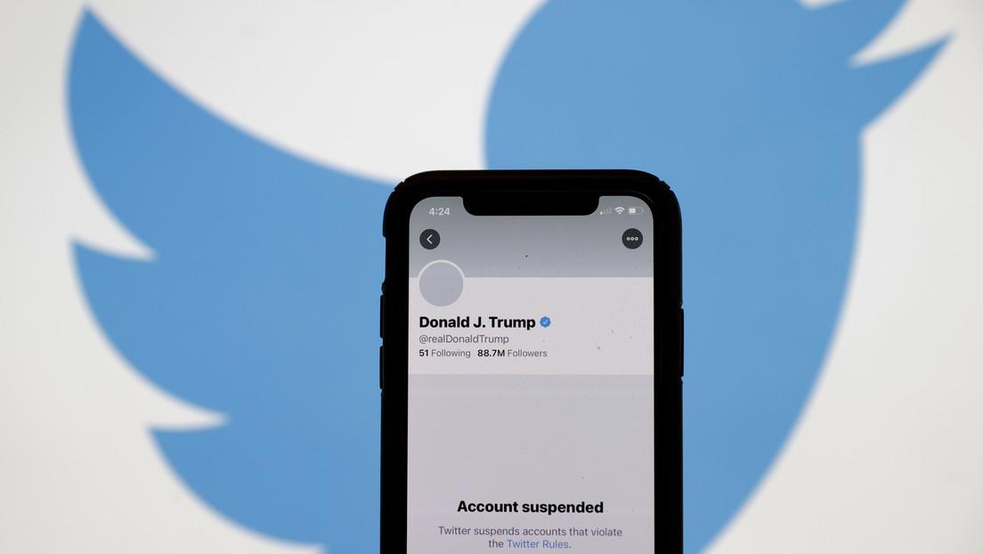 """Trump will eigene Plattform für Soziale Medien gründen: """"Wird das Spiel neu definieren"""""""