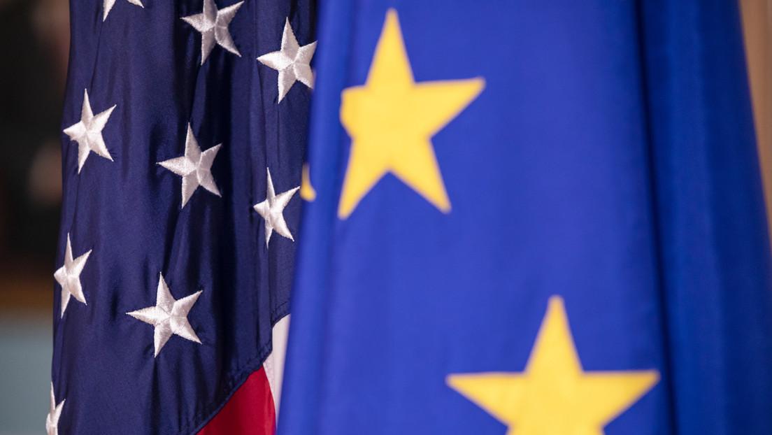 Russland macht EU-Politiker für Einmischung in US-Wahlen verantwortlich