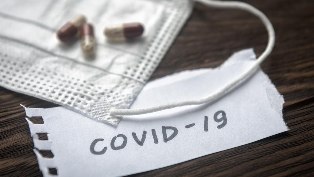 Weltweit erster oraler COVID-19-Impfstoff könnte bald mit Versuchen am Menschen beginnen