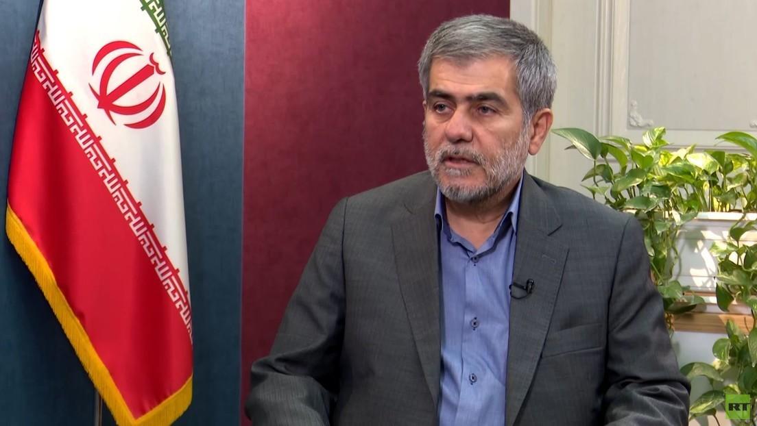 Iranischer Atom-Experte: Wir brauchen keine Nuklearwaffen – aber wenn wir wollten, könnten wir