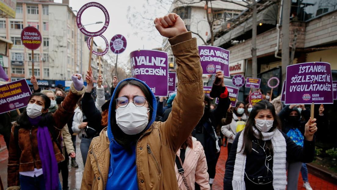 """Maas kritisiert Austritt der Türkei aus Frauenschutz-Konvention und HDP-Verbot als """"falsche Zeichen"""""""
