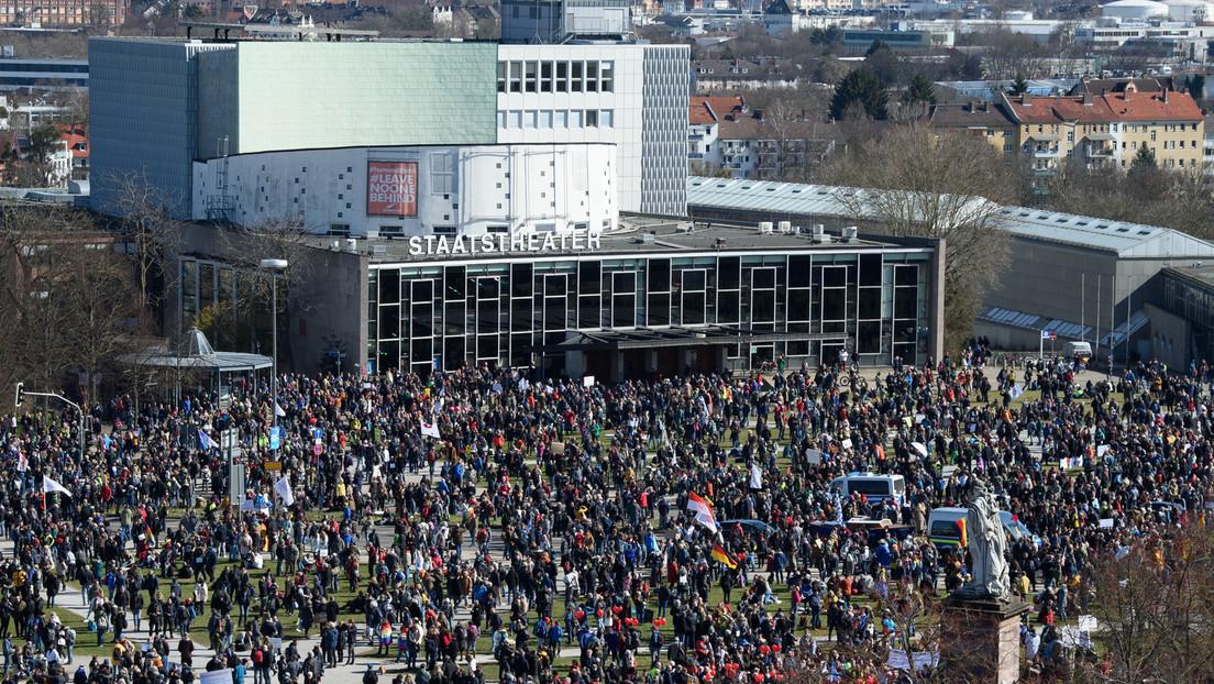 Erfahrungsbericht: Was geschah am 20. März in Kassel?