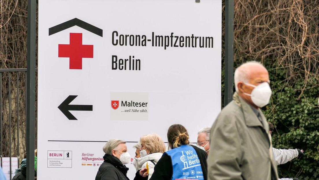 """Massenimpfungen gegen COVID-19: Belgischer Impfexperte warnt vor """"katastrophalen Auswirkungen"""""""