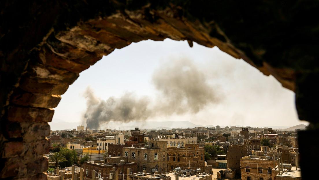 Saudi-Arabien bietet Waffenruhe an –  Arabische Koalition bombardiert Sanaa