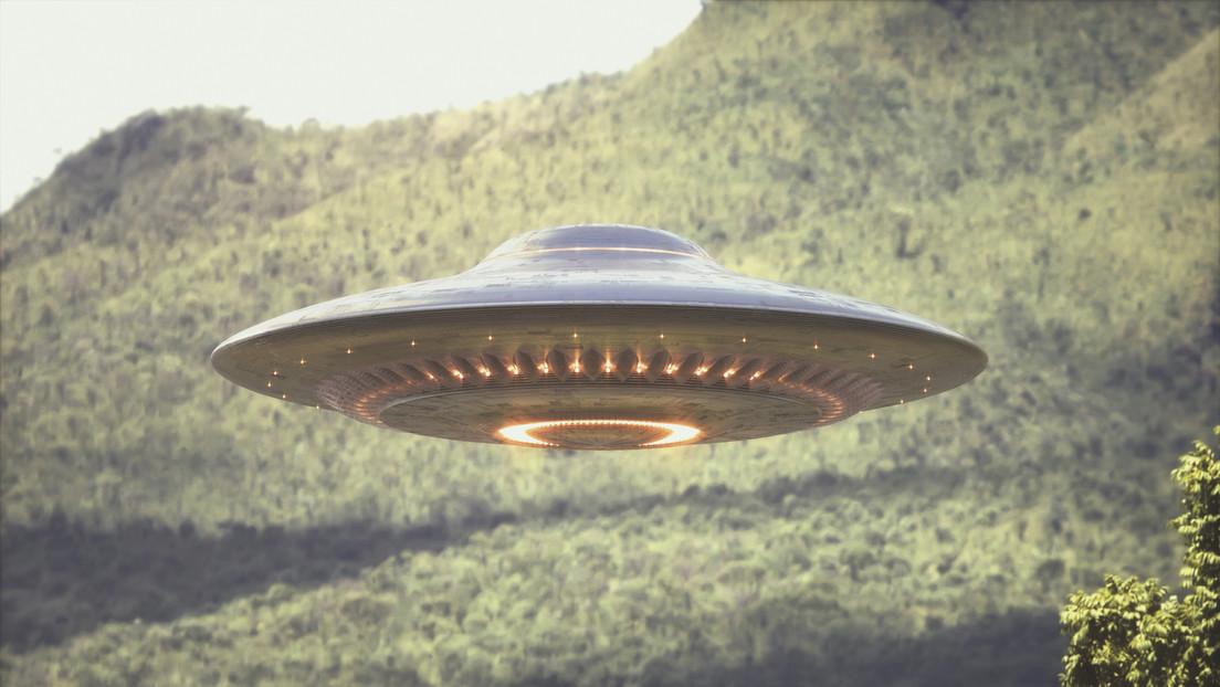 """""""Mehr UFO-Sichtungen als bekannt"""" – Ehemaliger US-Geheimdienstchef kündigt neuen Bericht an"""