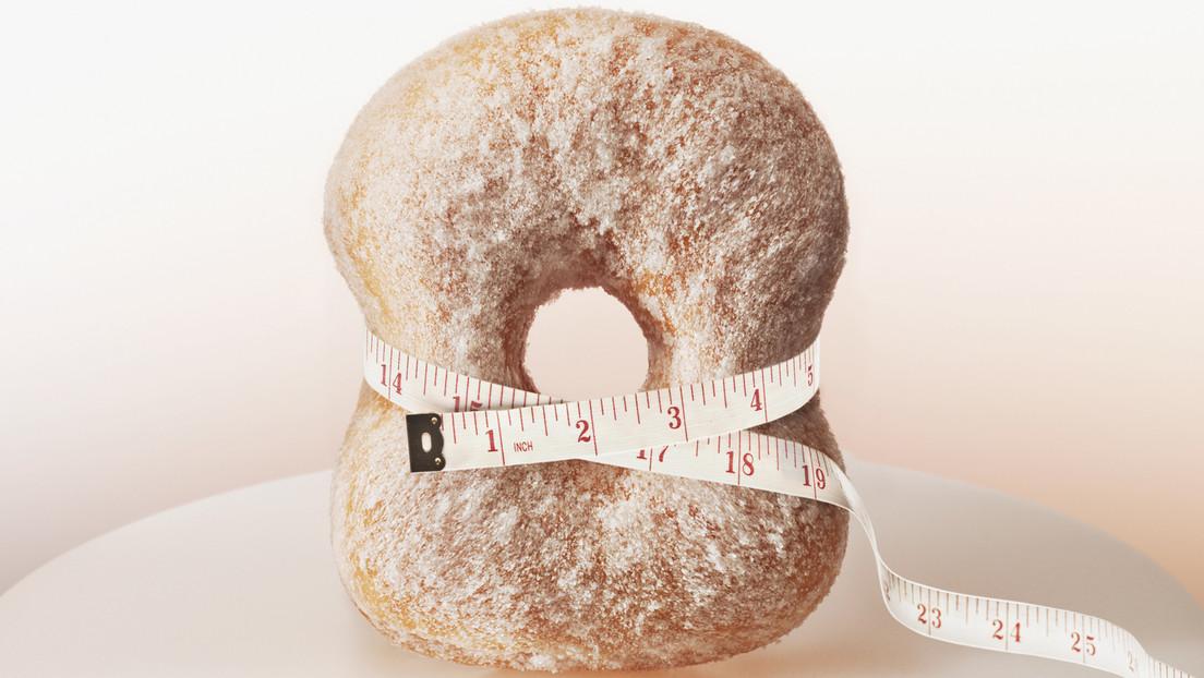 USA: Fast-Food-Kette lockt Geimpfte mit Donuts – mitten in Debatte über massive Gewichtszunahme