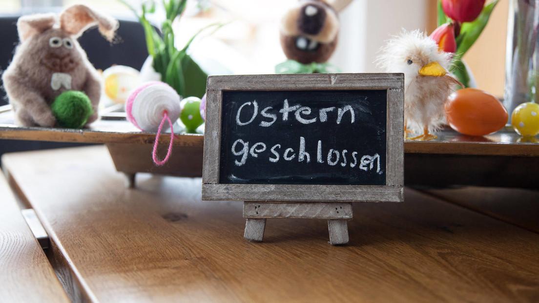 Musterschüler? Berliner Senat will Lockdown über den 18. April hinaus verlängern
