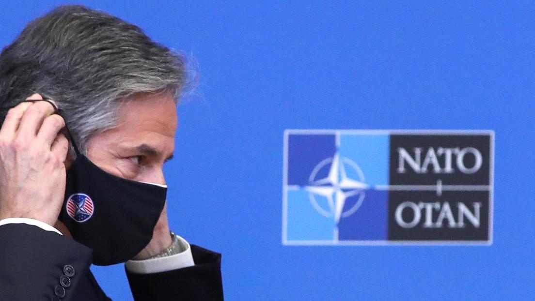 """Treffen der NATO-Außenminister: Afghanistan und die """"Wiederbelebung"""" der NATO"""