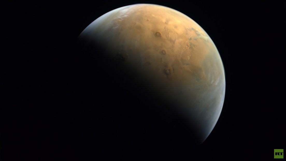 LIVE: Erster Helikopterflug auf dem Mars – NASA gibt Briefing