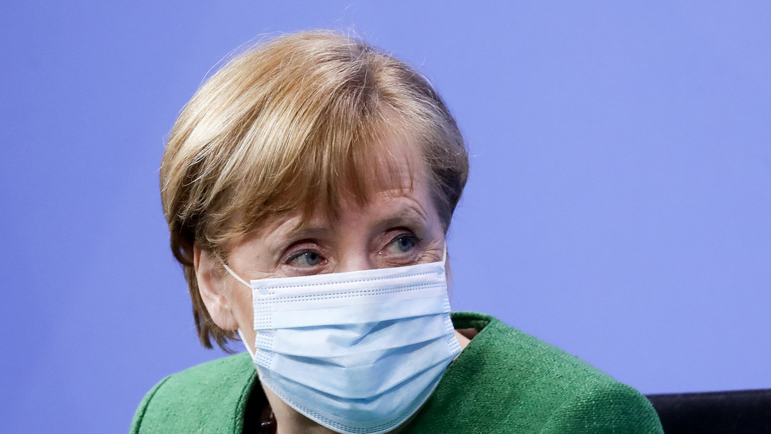 """Merkel: """"Wir haben jetzt im Grunde eine neue Pandemie"""" – Die absoluten Wahrheiten der Corona-Krise"""