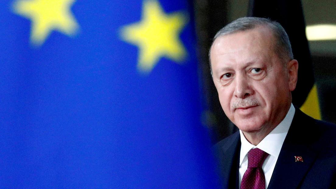 EU-Bericht zur Türkei: Zuckerbrot und Peitsche aus Brüssel
