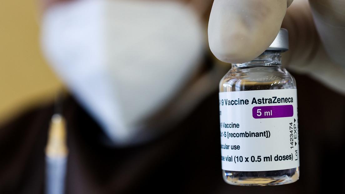 Vier Todesfälle durch Hirnvenenthrombosen nach AstraZeneca-Impfungen in Deutschland