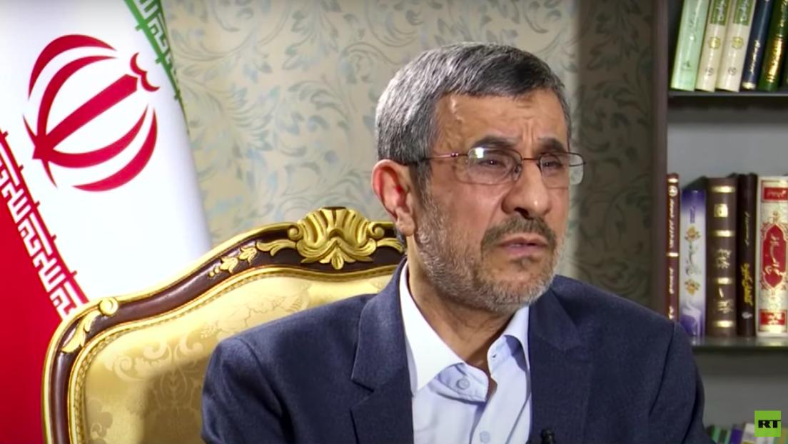 """Ahmadineschād zu """"RT"""": US-Außenpolitik ist Hauptursache der Probleme in der Weltpolitik"""