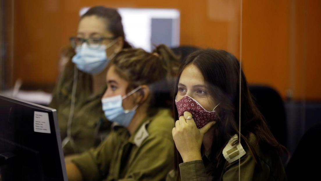 """""""Liebling, ich habe die Basen enthüllt"""" – Israel zeigt versehentlich geheime Militärstützpunkte"""