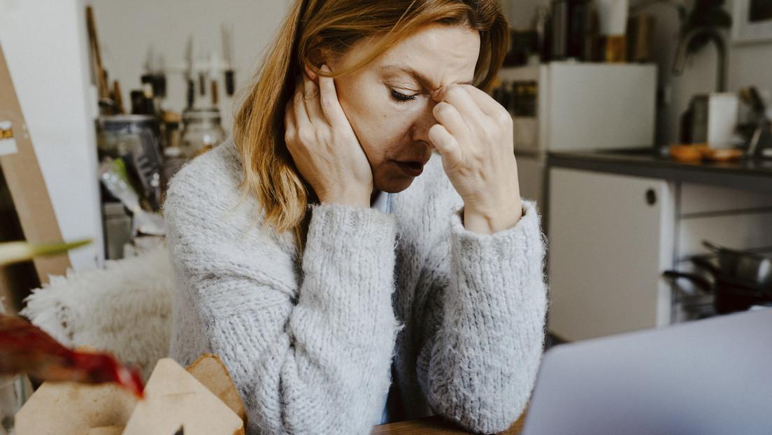 Zweiter Lockdown führt zu einer massiven Ausweitung von psychischen Belastungen und Depressionen