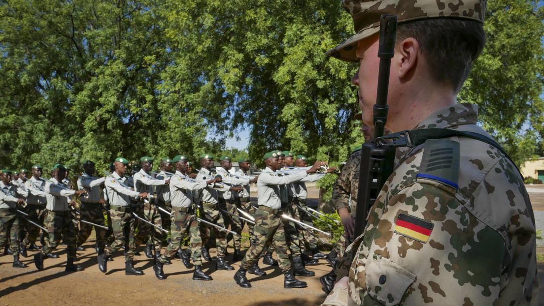 EU beschließt Fonds zur Finanzierung von Militäreinsätzen in Drittländern