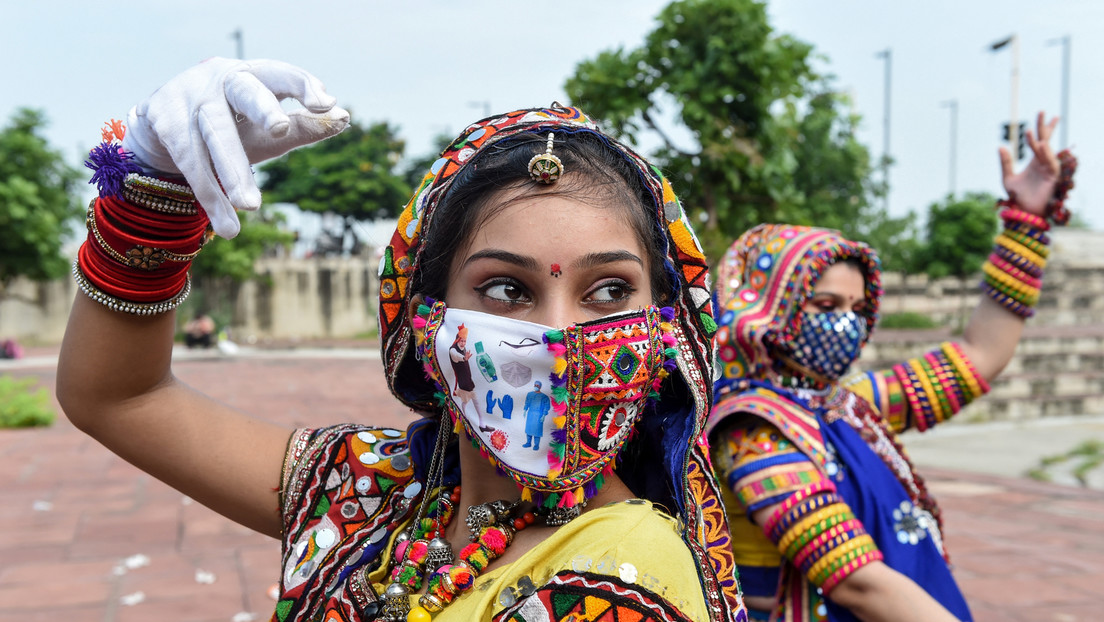 Bank of America: COVID-19 verzögert Indiens Aufstieg zur drittgrößten Volkswirtschaft der Welt