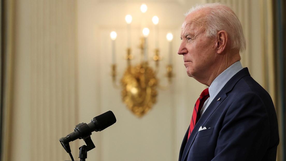 Nach Colorado-Massaker: US-Präsident Biden drängt auf Verschärfung der Waffengesetze